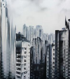 01_Lucia_Tallová,_Hong_Kong,_170_x_150_c