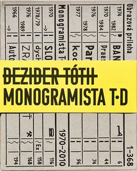 Monogramista TD