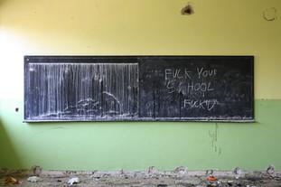 Fuck Your School, Fuck You