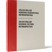Július Koller: Science – Fiction Retrospective