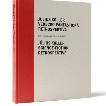 Július Koller: Science – Fiction Retrospective