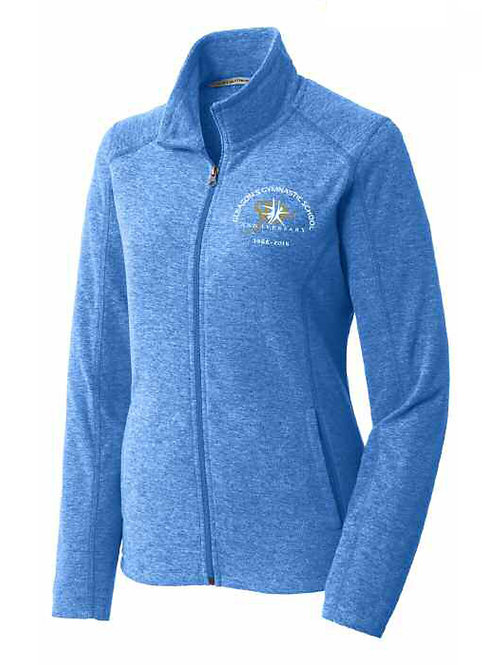 50th Anniversary Microfleece