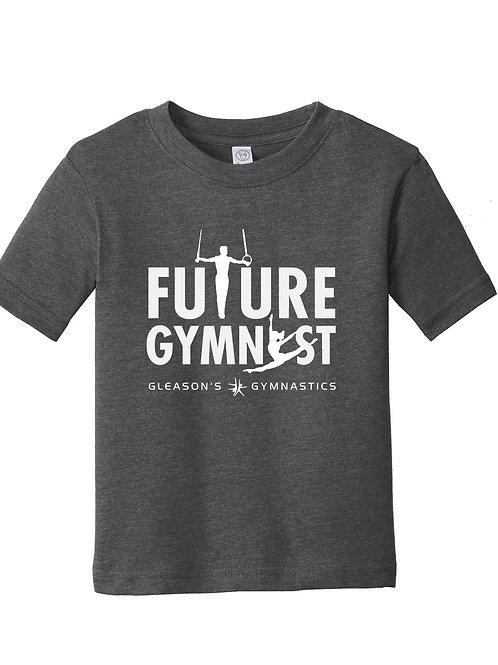 FUTURE GYMNAST Toddler T-Shirt