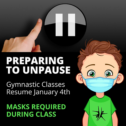 Gymnastic Classes Resume January 4th (2)