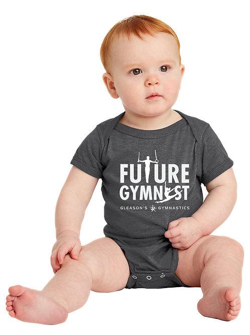 FUTURE GYMNAST Onesie and Toddler Tee