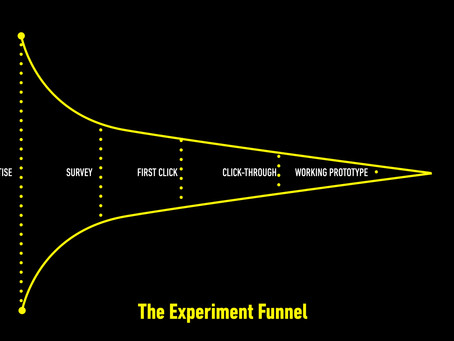 Creating Experiments