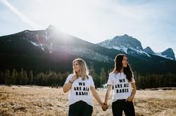 Megan + Brittany | Adventure