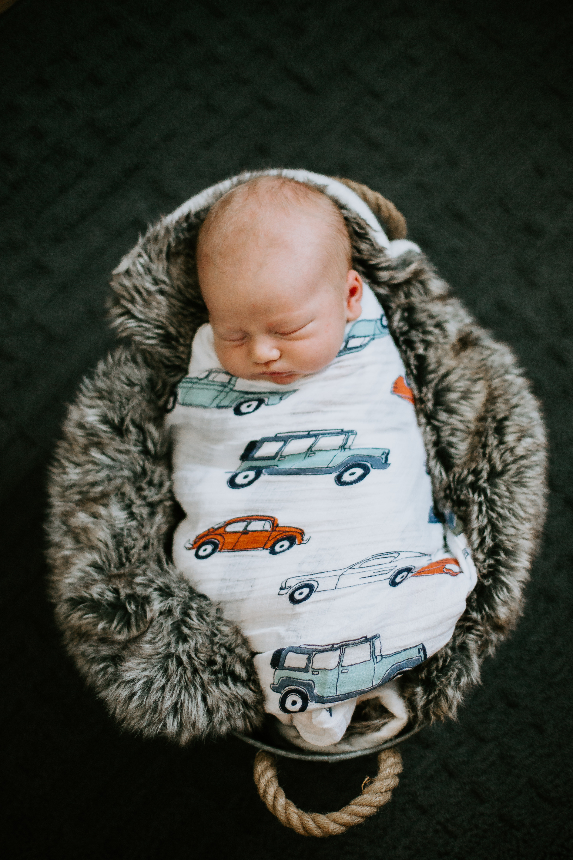 Baby Kade