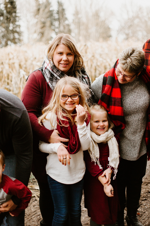 Leschert Family