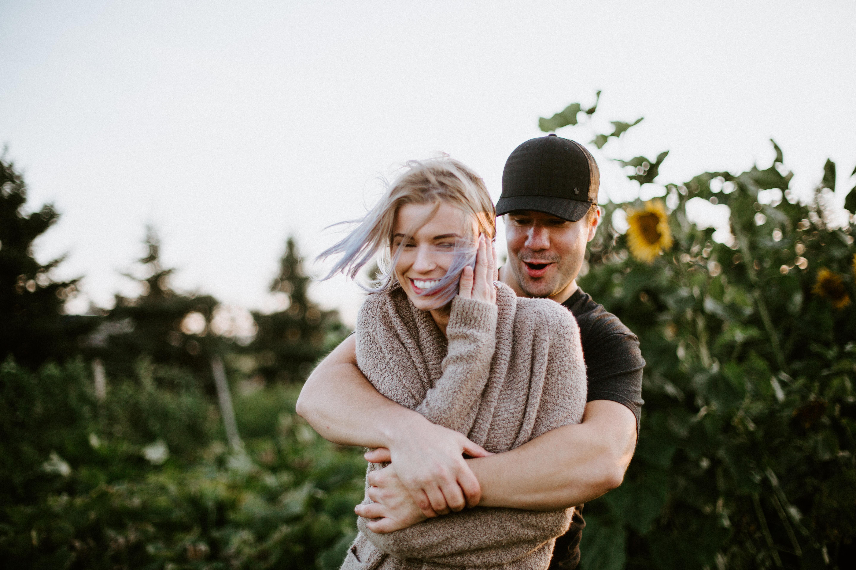 Courtney + Sean