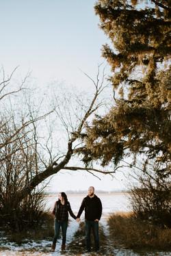 Alyssa + Jeff
