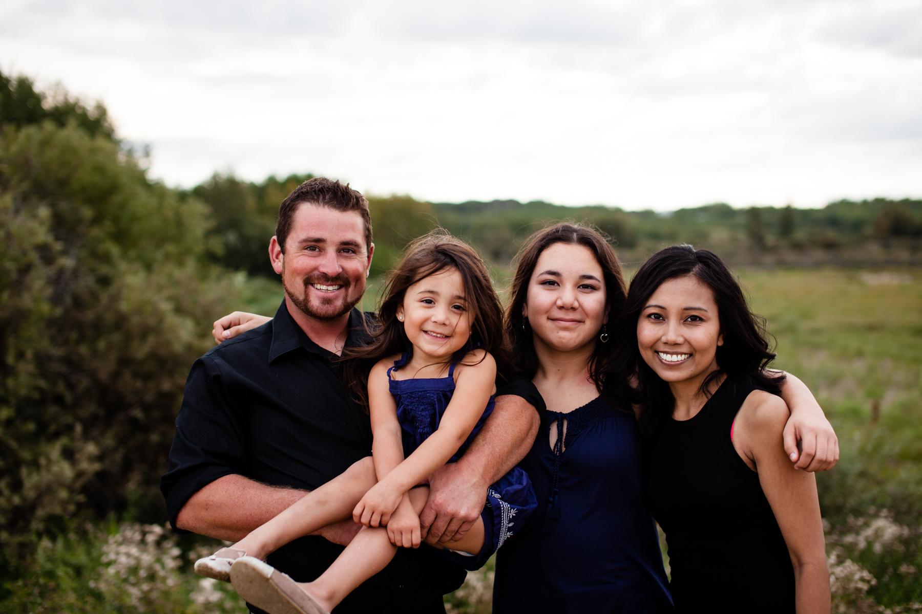 Hicox Family