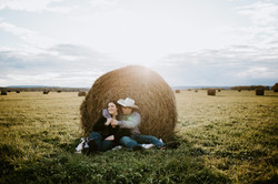 Johanna + Ryan