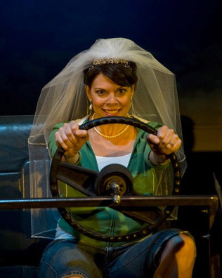 Kate in SEE ROCK CITY at Barrington Stage Company
