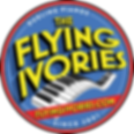 THE FLYING IVORIES-Logo Revision(RGB).pn