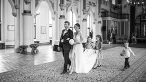 Valerie et Nicolas, le 6 octobre 2018
