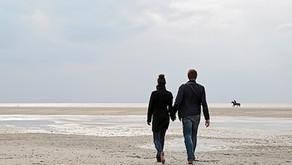 Vanessa et Fabien, séance engagement