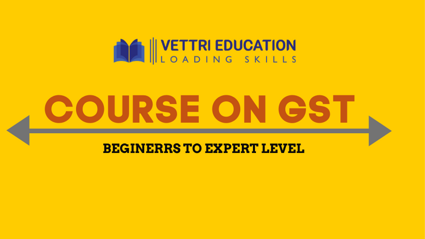 Course on GST (2)