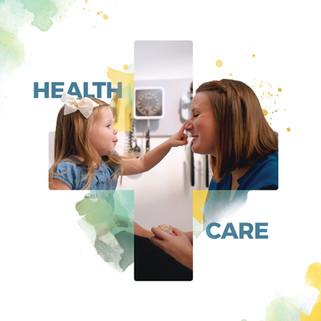 Middlesex Health Brand Evolution (Concept)