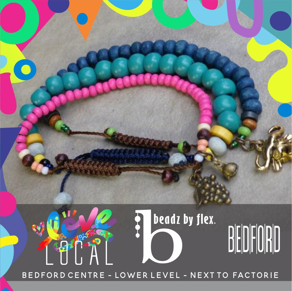 BEADZ BY FLEX