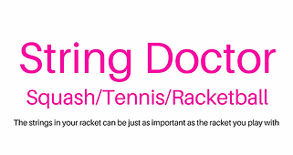 String Doctor logo