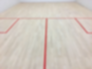 Next Gen Fitness Potters Bar squash courts