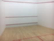 Droitwich Spa Leisure Centre squash courts