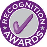 Recognition Awards