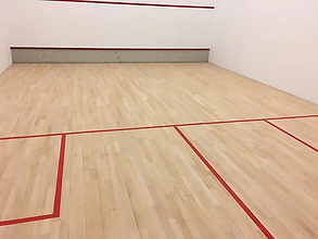 Southbank Fitness Centre squash courts