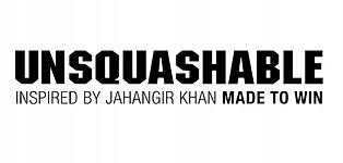 Unsquashable logo