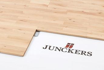 Junckers A3 flooring