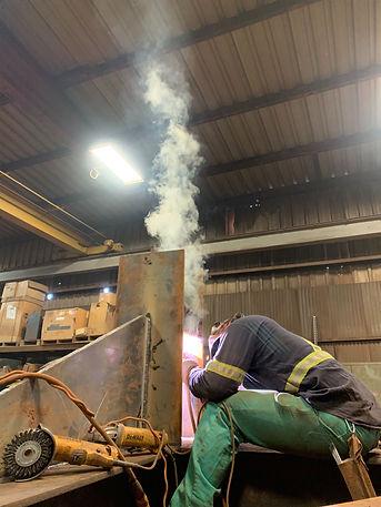 Welding beam or foundation.jpg