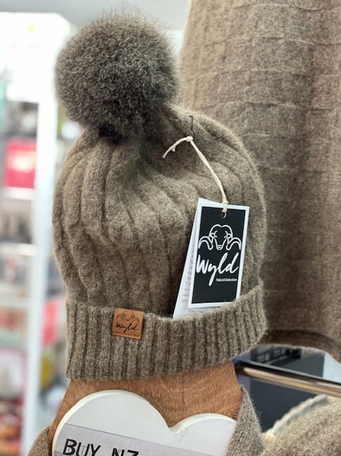 Wyld - Cosy Hat