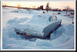 Pembina Dodge, Winnipeg, '72 Swinger 340 Special