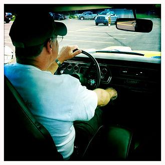 Kevin Kaiser '72 Swinger 340 Special