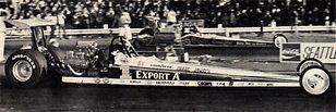 Gary Beck Export A T/F Edmonton