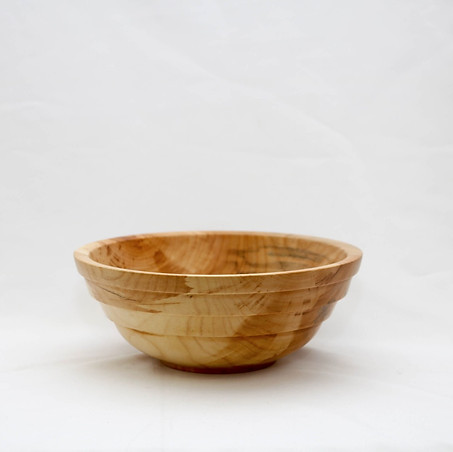 Sugar Maple Bowl