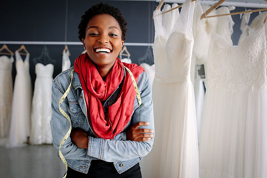 Utah's Female Minority Small Business Owners JP Morgan Chase & Co.