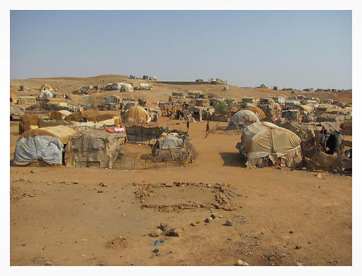 Uganda refugee camp- wikimedia commons_e