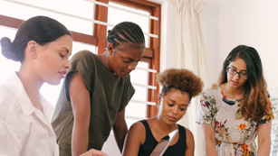 The Status of Utah's Female and Minority Small Business Owners