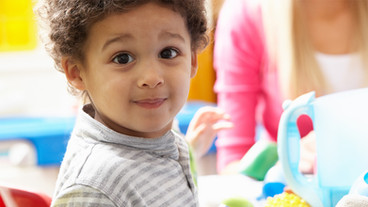 Case Study: A Two-Generation Approach in Oklahoma Helps Prepare Infants and Toddlers for School and Parents for Careers