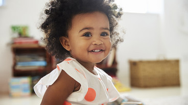 Innovation Brief: Creating an Ecosystem of Supports for Infants, Toddlers, and Families