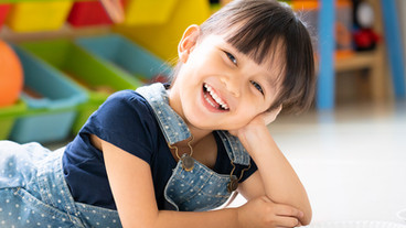 Case Study: Using Evidence to Improve Infant and Toddler Child Care