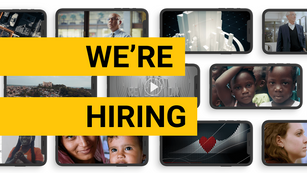 We're hiring a Managing Director of Marketing, Communications and Storytelling