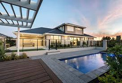 House & Land Package-With Pool