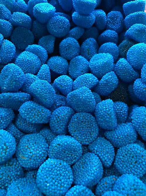 Ягоды синие