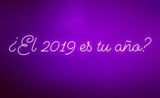 Este si que será tu año!! ¿O no?