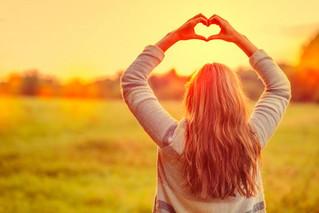 ¿Puedes amar si no te amas a ti mismo?