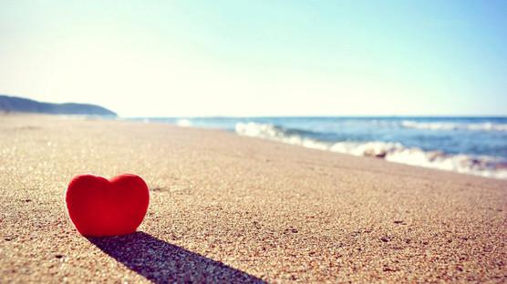 En el día del amor.. ¡Ámate!