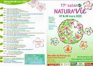 Conférences salon Natura'Vie 86